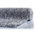 Schöner Wohnen New-Feeling Des.150 Farbe 4 silber 70x140cm