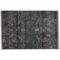 Schöner Wohnen Teppich Mystik D. 195 C. 005 grau 133x185 cm
