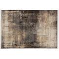 Schöner Wohnen Teppich Mystik D. 197 C. 006 beige-grau 133x185 cm