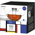 Schott Zwiesel 100 Jahre Bauhaus - Tee-Set