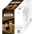 Schott Zwiesel 4er Classico Beer 0,3 Pils