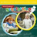 Schulbeginn mit Astrid Lindgren Hörspiel