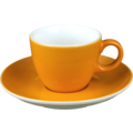 Seltmann Weiden Espressotasse 1132 V I P. Orange 10328