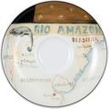 Seltmann Weiden Espressountertasse 1132 12 cm VIP Brasilien 23298 creme,blau,braun,schwarz