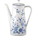 Seltmann Weiden Kaffeekanne 6 Personen Doris Bayerisch Blau 41600