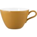 Seltmann Weiden Life Milchkaffeeobertasse 0,37 l Amber Gold