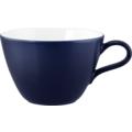 Seltmann Weiden Life Milchkaffeeobertasse 0,37 l Denim Blue