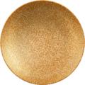 Seltmann Weiden Life Pasta-/Suppenteller 23 cm Amber Gold