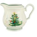 Seltmann Weiden Milchkännchen 6 Personen Marie Luise Weihnachten 43607 bunt, grün