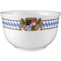 Seltmann Weiden Müslischale 12,5 cm Compact Bayern 27110 blau, gelb, rot/rosa
