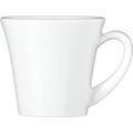 Seltmann Weiden Obere zur Espressotasse 5241 0,09 l Modern Life weiß uni 00006