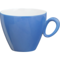 Seltmann Weiden Obere zur Kaffeetasse 0,23 l Trio Blau 23811