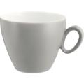 Seltmann Weiden Obere zur Kaffeetasse 0,23 l Trio Steingrau 23613