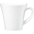 Seltmann Weiden Obere zur Kaffeetasse 5242 0,20 l Meran weiß uni 6