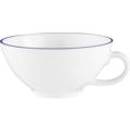 Seltmann Weiden Obere zur Teetasse 0,14 l Compact Blaurand 10795