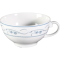 Seltmann Weiden Obere zur Teetasse 0,14 l Desiree Aalborg 44935 blau