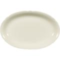 Seltmann Weiden Platte oval 28 cm Marie Luise elfenbein uni 3 creme