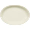Seltmann Weiden Platte oval 31 cm Marie Luise elfenbein uni 3 creme
