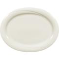 Seltmann Weiden Platte oval 35 cm Orlando fine cream 00003 creme
