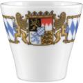 Seltmann Weiden Stamper Compact Bayern 27110 blau, gelb, rot/rosa