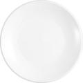 Seltmann Weiden Teller flach rund 5208 21,5 cm Modern Life weiß uni 00006