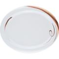 Seltmann Weiden Teller oval 31,5 cm Top Life Aruba 23434 braun