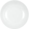 Seltmann Weiden Teller tief rund 5237 23 cm Meran weiß uni 6