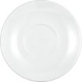 Seltmann Weiden Untere 5156 17,5 cm Meran weiß uni 6