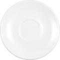 Seltmann Weiden Untere zur Espressotasse 5241 12,7 cm Meran weiß uni 6