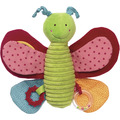 Sigikid Aktiv-Schmetterl Baby Activ mehrfarbig