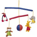 Sigikid BABY Mobile Tiere