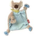 Sigikid Schnuffeltuch Koala Urban Baby mehrfarbig