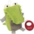 Sigikid Spieluhr Krokodil Urban Baby grün