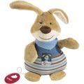 Sigikid Spieluhr Semmel Hase / Bunny, 25cm