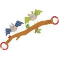 Sigikid Wagenkette Fledermaus Baby Activity mehrfarbig