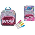 Simba Color Me Mine Swap Back Pack