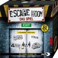 Noris Escape Room - Das Spiel