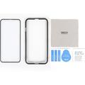 Skech Frontier Full-Fit 2,5D Tempered Glass Displayschutz, Apple iPhone 11 Pro / XS / X
