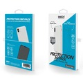 Skech Ultimate 360 Pack Crystal + 2x Glas Displayschutz, Apple iPhone Xs Max
