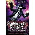 Skulduggery Pleasant 03. The Faceless Ones (eng.)