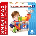 SmartMax Factory with Truck 40 Teile