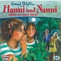Sony Hanni und Nanni 44. ...stehen vor einem Rätsel Hörspiel