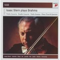 Sony Isaac Stern Plays Brahms, CD