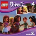 Sony LEGO Friends 04 Hörbuch