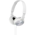 Sony Stereo Headset MDR-ZX310AP, weiß