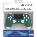 Sony Playstation 4 Dualshock Wireless Controller V2, Alpine green