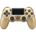 Sony Playstation 4 Dualshock Wireless Controller V2, Gold