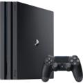 Sony PlayStation 4 PS4 Pro 1TB, schwarz