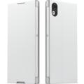 Sony SCSG30 Style Cover Flip für Xperia XA1 white