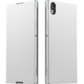 Sony SCSG40 Style Cover Flip für Xperia XA1 Ultra white